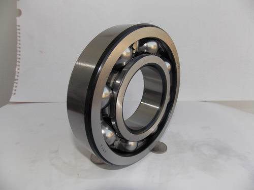Black Chamfer lmported Process Bearing